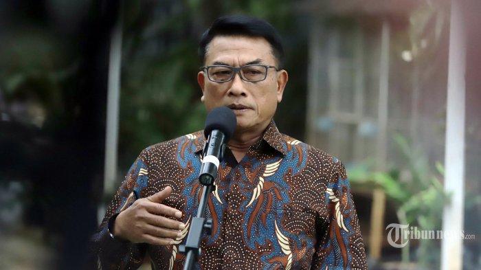 KIB Nilai Informasi Itu Menyesatkan Info Jokowi Restui Moeldoko