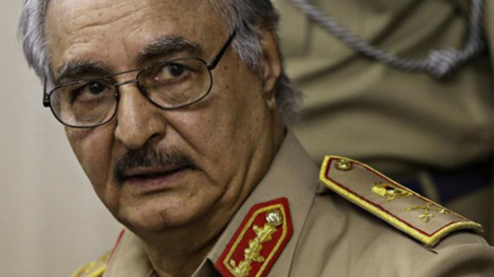 Bos Tentara Bayaran Sekutu Donald Trump Jual Senjata menuju Libya Erick Prince