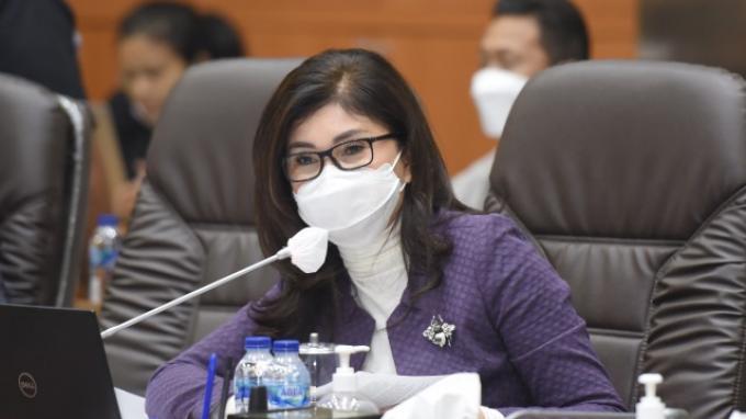Pemerintah Perlu Tingkatkan Perlindungan PMI di Masa Pandemi Anggota Komisi IX