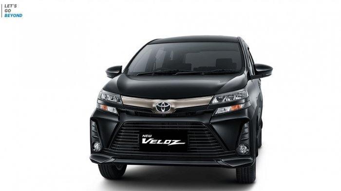 Toyota Pastikan Pasokan Cukup buat Penuhi Permintaan Pasar 728 Unit Mobil Avanza Terjual 40