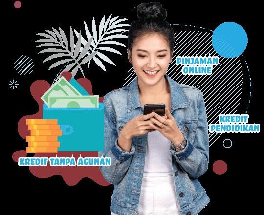 Manfaat dan Keuntungan Mengajukan Kredit Tanpa Agunan Melalui CekAja